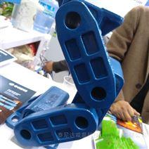 泰尼达环保设备脱水筛振动支撑