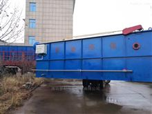豆制品地埋式污水处理设备
