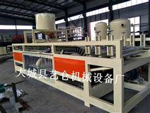 无机硅质渗透聚苯板设备注入添加剂优势表现