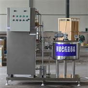 牧場鮮奶加工生產線 牛奶全套加工設備