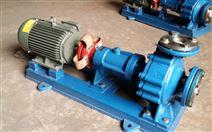 海涛泵业RY型高温导热油泵保养技巧