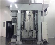 BDS-1100L行星动力混合搅拌机