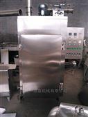 厂家供应诸城鑫富烤鸭蒸煮、烧烤、烟熏炉