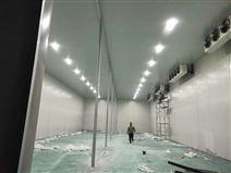 建一個芒果保鮮冷庫100噸多少錢?