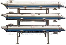 厂家直销卫生级双管板换热器 冷凝器 换热塔