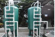 QL系列活性炭过滤罐