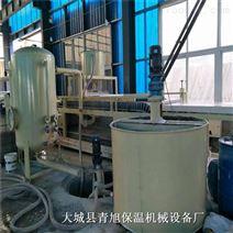 硅質板設備全套水泥基滲透板生產線