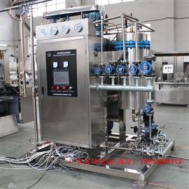 HQ-400/600型硬糖熬糖设备 真空薄膜熬煮设备 熬糖机
