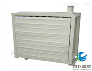 NC型蒸汽热水暖风机