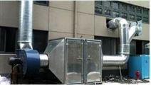 光氧催化廢氣處理機