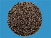除鐵錳處理專用錳砂