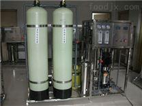 0.75吨纯净水设备