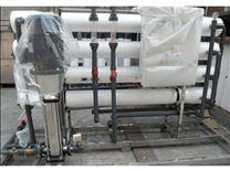 8吨反渗透设备