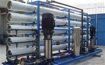 15噸每小時雙級反滲透設備