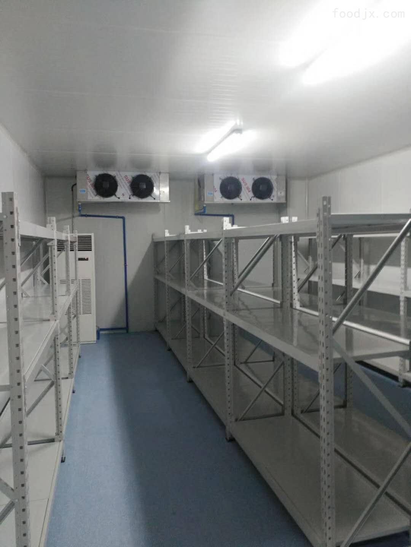 修建一个医药冷库的费用需要多少钱