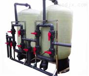 反渗透纯水机 前处理装置