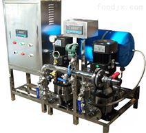 变频恒压供水设备智能型