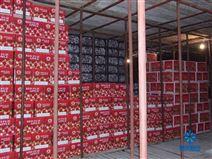 蘋果冷庫儲存技術和氣調庫建造