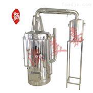 东莞望牛墩、洪梅酿酒技术与酿酒设备的关系