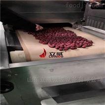 快速高效大红枣杀菌消毒机 微波设备厂家