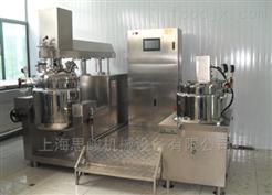 SMP系列成套真空均质乳化机
