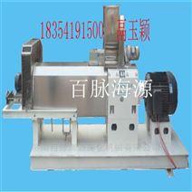 预糊化淀粉膨化机厂家   淀粉加工设备价格