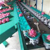广西火龙果产区都在用这家的水果分拣机