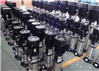 不锈钢立式多级离心泵BL2系列