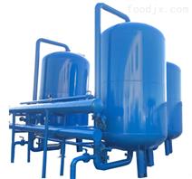 工業用水處理設備