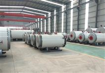 渭南汉中燃气低碳锅炉厂家销售