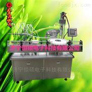 蠕動泵液體灌裝旋蓋機精度高操作簡便