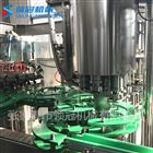 DGCF12-12-6厂家直定制 三合一玻璃瓶饮料灌装机