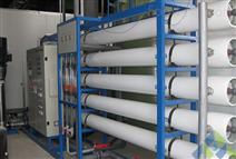 電導率≤10μS/cm純水設備