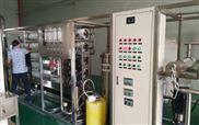 食堂250L/H一体式纯水机