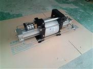 高純高壓氣體增壓機,增壓裝置