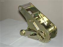彩锌拉紧器紧固器汽车货物捆绑带托盘收紧器