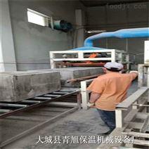 勻質板設備,A級水泥基勻質顆粒板生產設備
