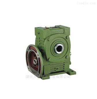 蜗轮蜗杆减速机噪音小