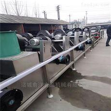 YY--6000叶菜风干设备 全自动翻转式风干机