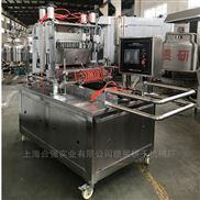 休闲食品设备 50型软糖浇注成型机器
