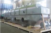 粉狀物振動流化床干燥機