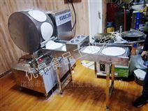 YP-全自動越南春卷皮機 卷餅機