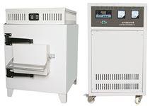高溫箱式電阻爐