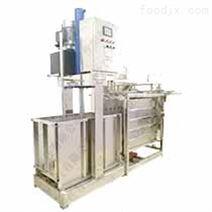 分体式全自动干豆腐机