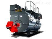 燃油氣有機熱載體鍋爐