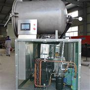 实验室真空冷冻干燥机_价格_厂家