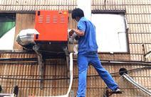 济南油烟净化器公司处理 低耗高能解决油烟