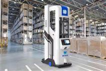 智能料箱搬运机器人