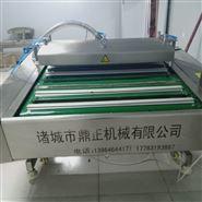DZJX-6002S供應麻辣鴨脖真空包裝機廠家