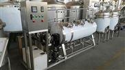 提供食品生产线CIP清洗系统